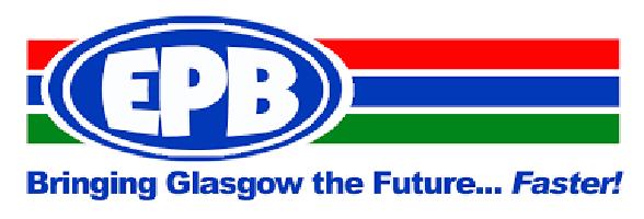 Glasgow Electric Plant Board