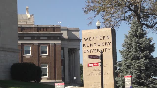 Wku Rock The Vote Encourages Young People To Register To Vote