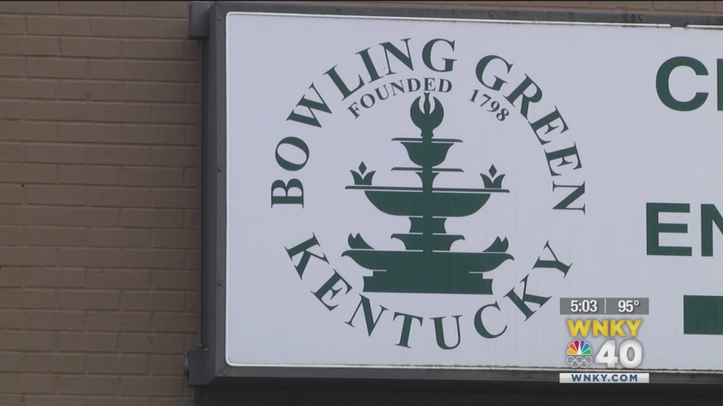 Controversy Among Bowling Green City Commissioners, Mayor Over A College Assignment 100820