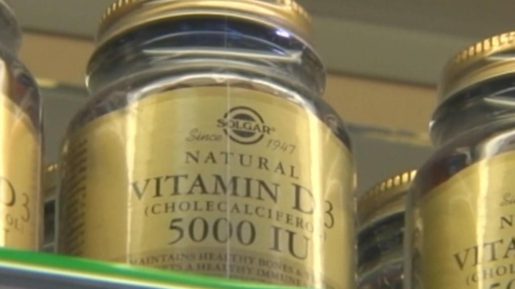 Vitamin D, Zinc & Covid 19