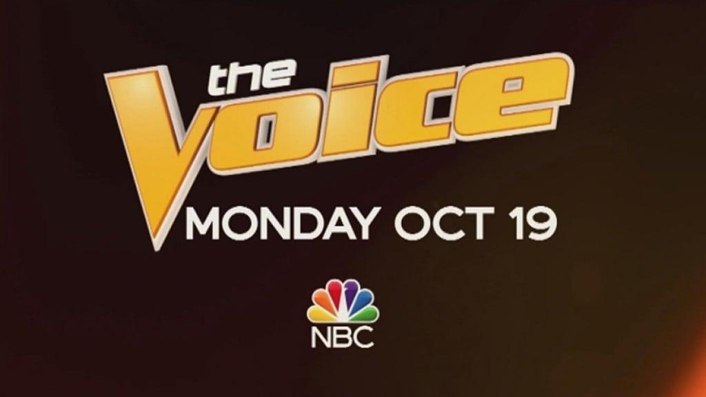 """the Voice"" Returns"