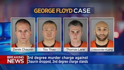 Floyd Case Developments