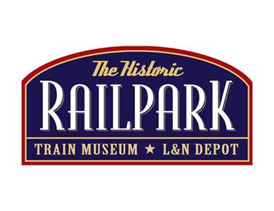 Historic Railpark Page