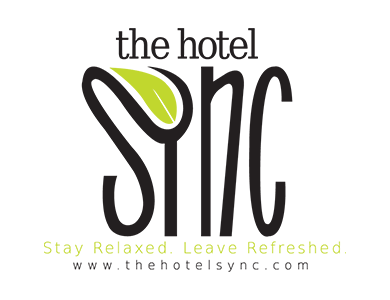 The Hotel Sync Page