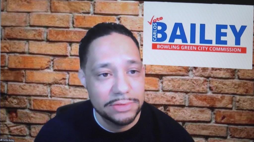 Carlos Bailey