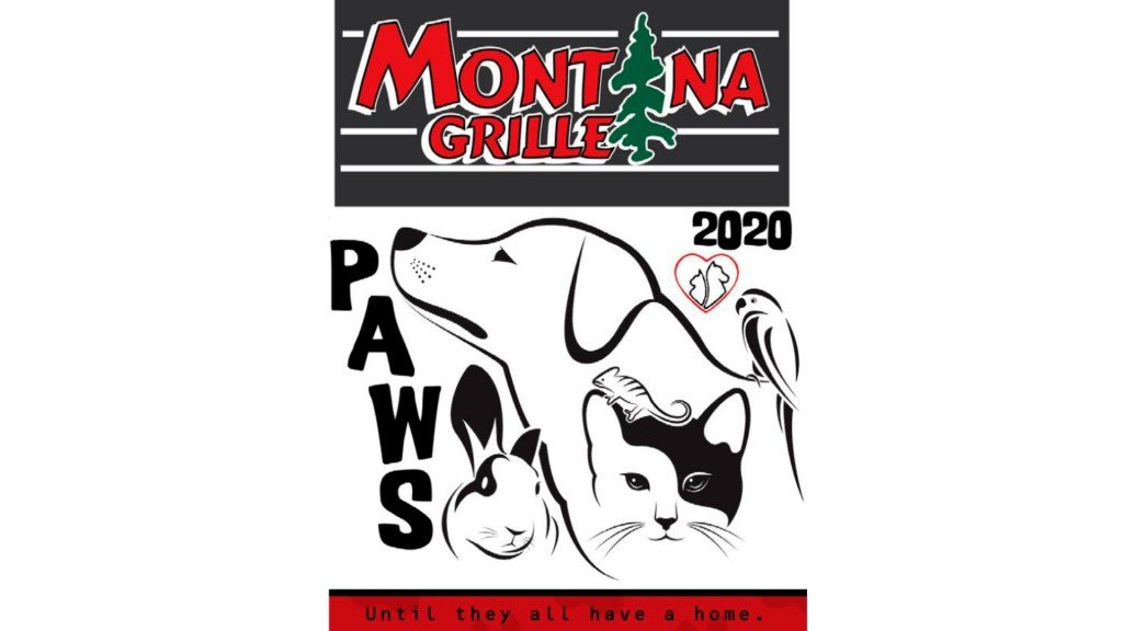 Paws Event