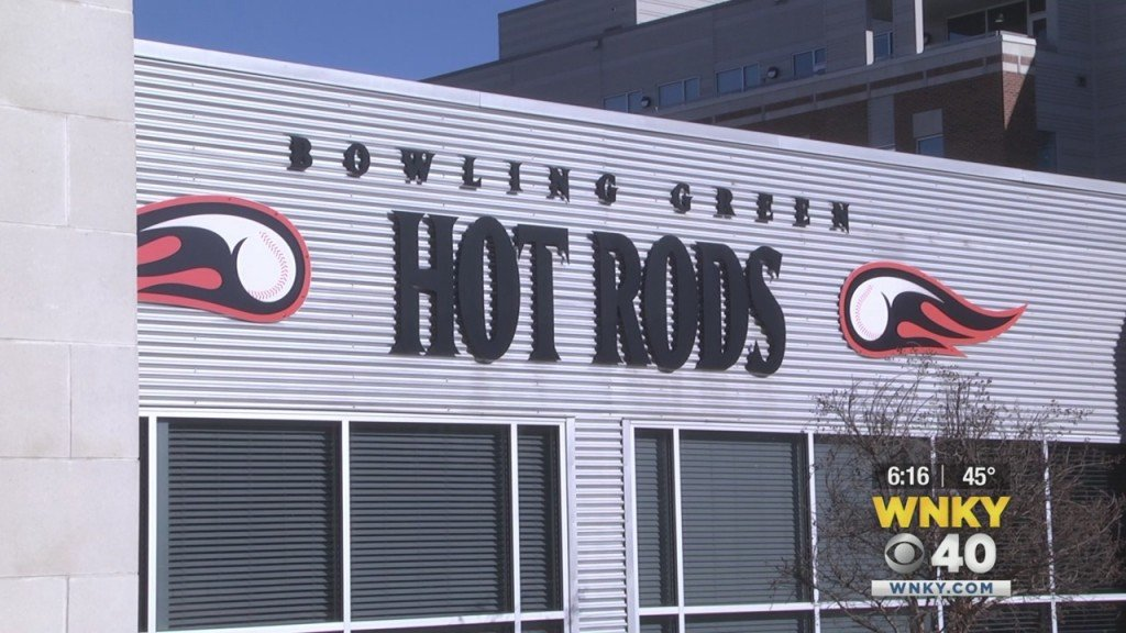 Bowling Green Hot Rods Announce Front Office Promotions