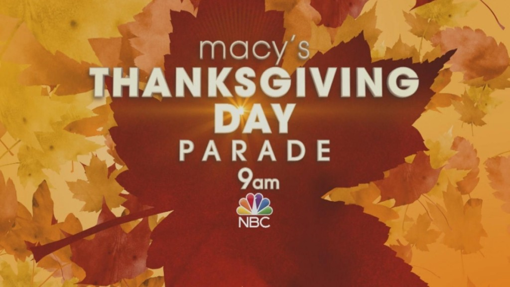 Macy's Thanksgiving Day Parade Adjusts To Covid 19