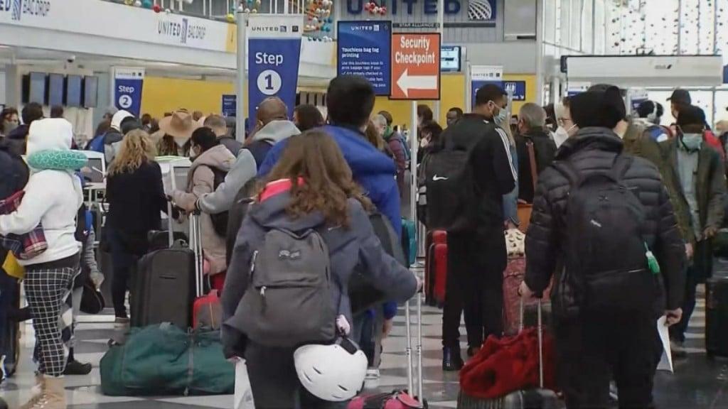 Millions Hit The Road Despite Covid 19 Travel Warning