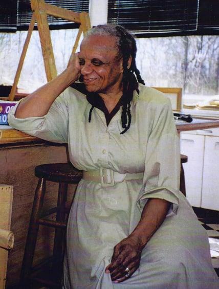 Helen Lafrance