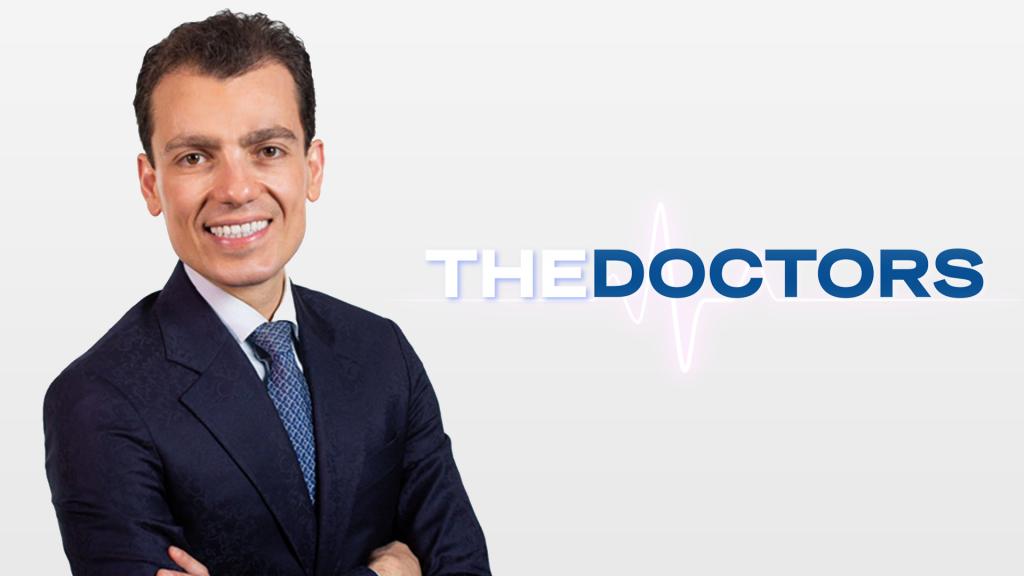 Salameh The Doctors