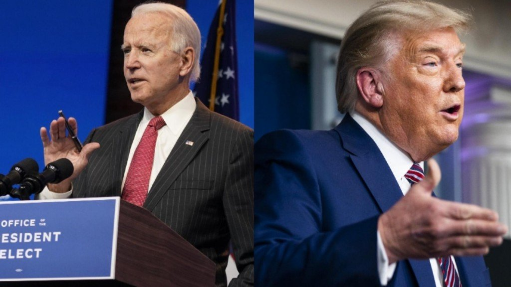 Biden Transition Officially Begins