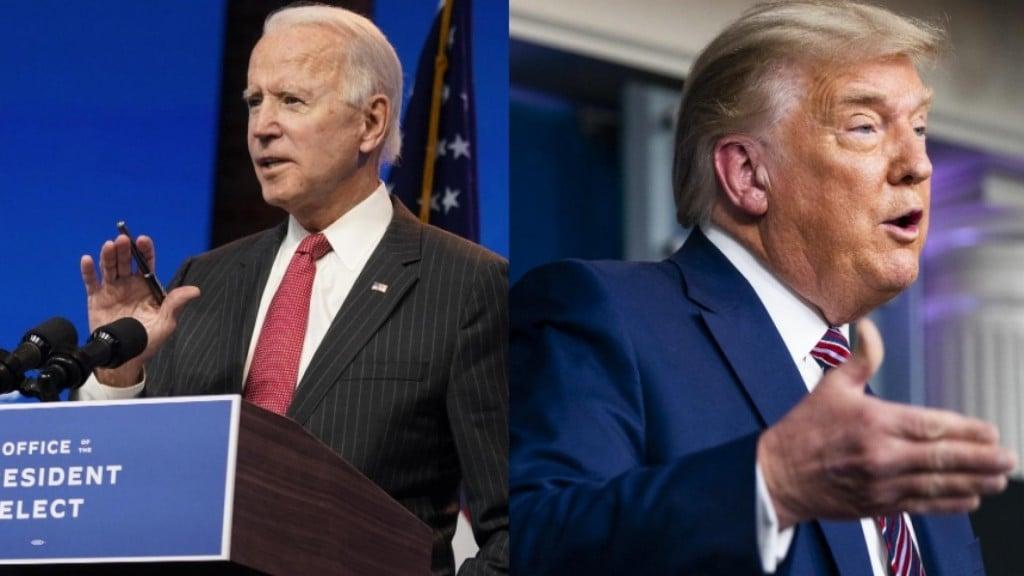 Biden Transition Officially Begins