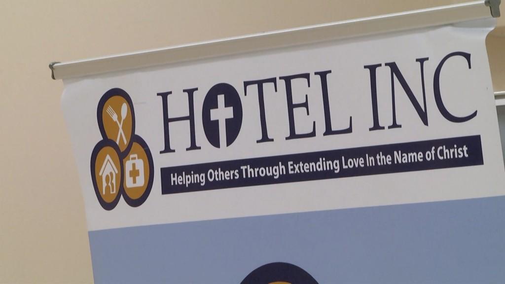 Hotel Inc