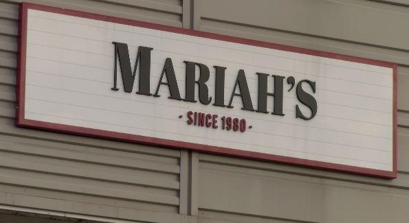 Mariahs