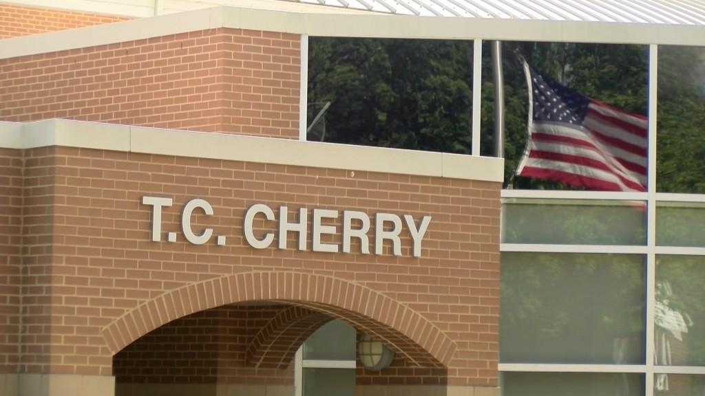 Tc Cherry