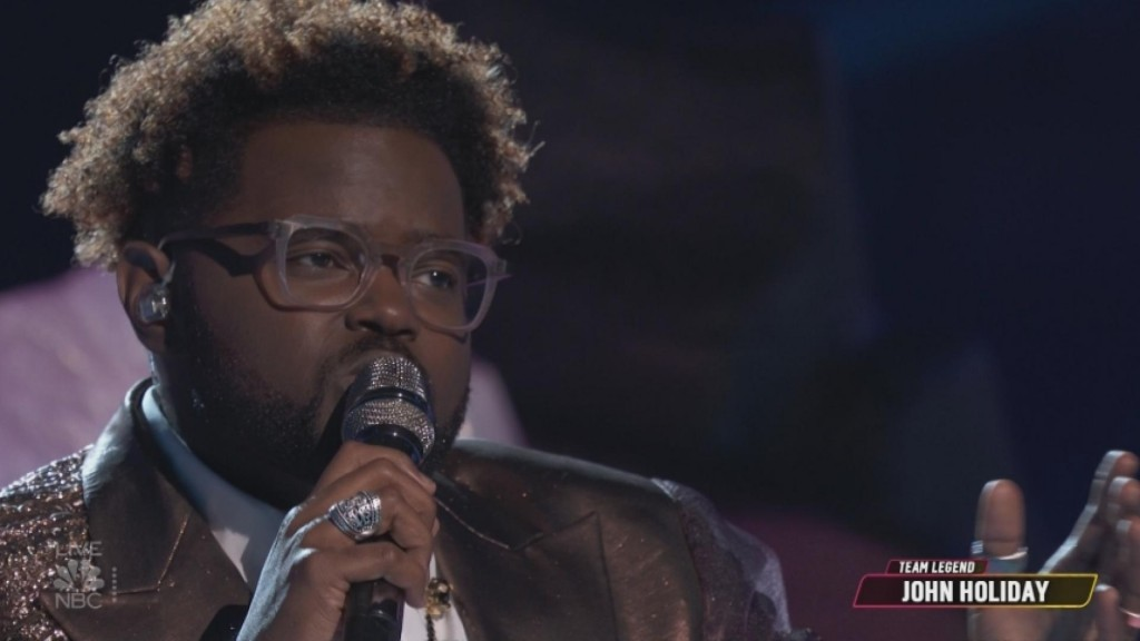 """""""the Voice"""" Prepares To Crown A Winner"""