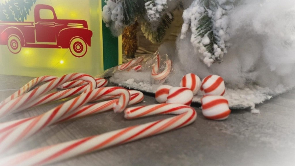 Soothing Your Holiday Sweet Tooth