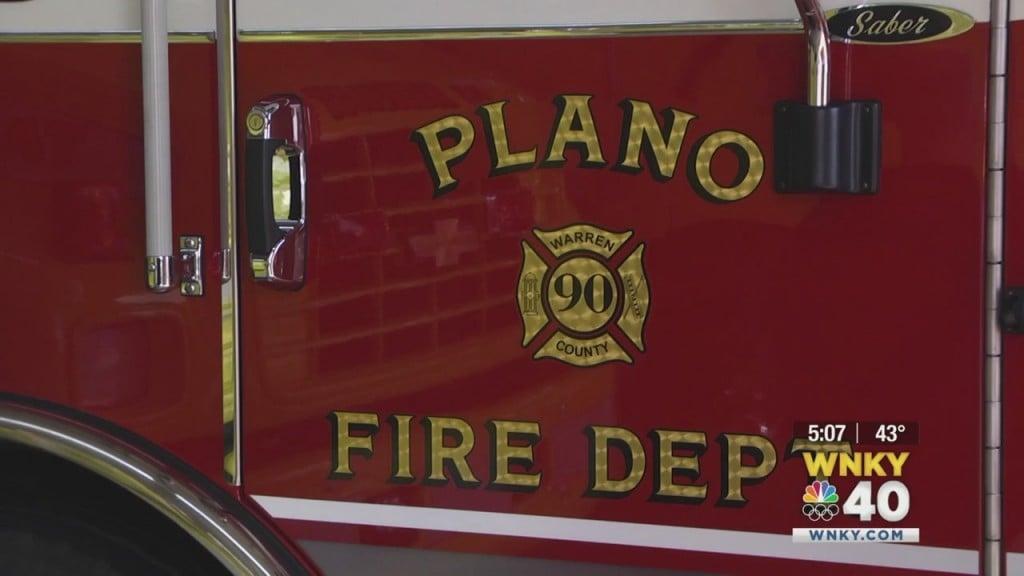 Warren County Volunteer Fire Departments Receive Ppe Grant