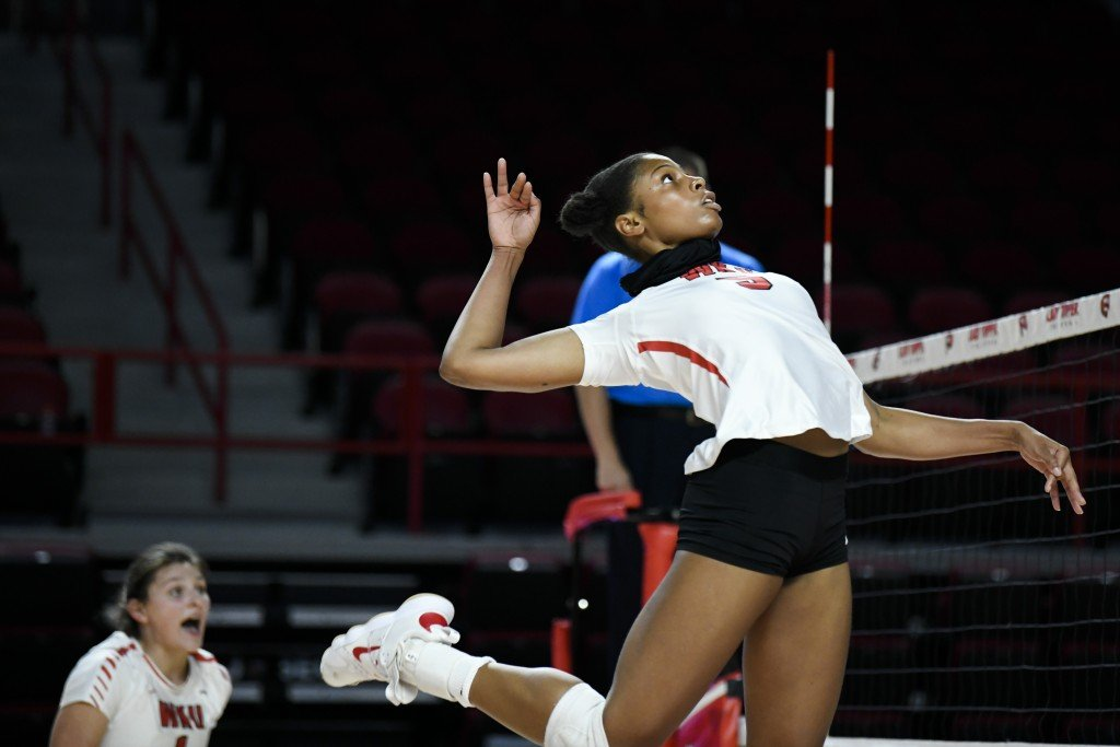 Ncaa Volleyball 2020: Uab Vs Wku