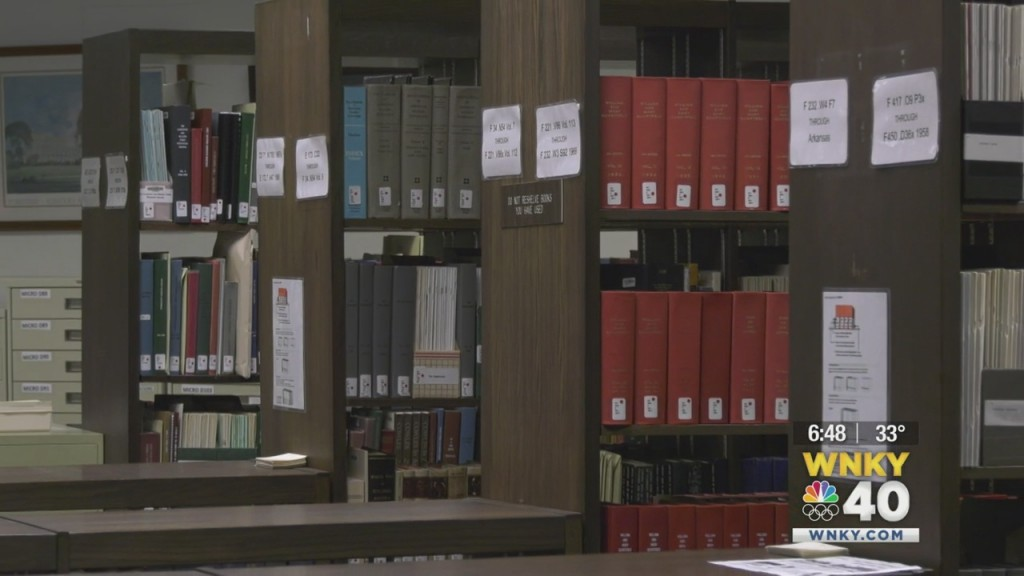 Throwback Thursday Tribute To The Kentucky Librarys Special Collections