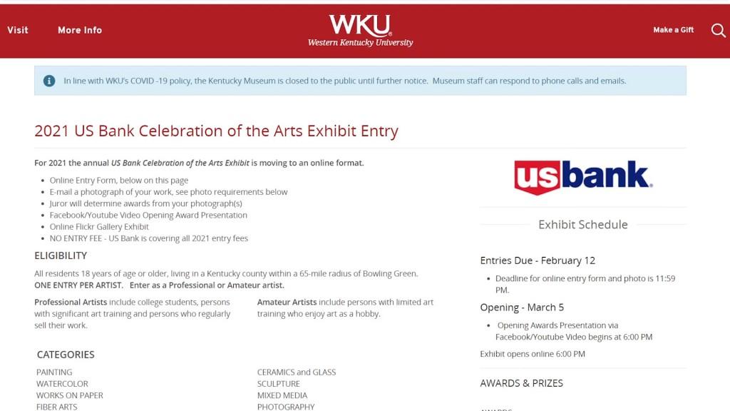Arts Exhibition 2021 Pic0