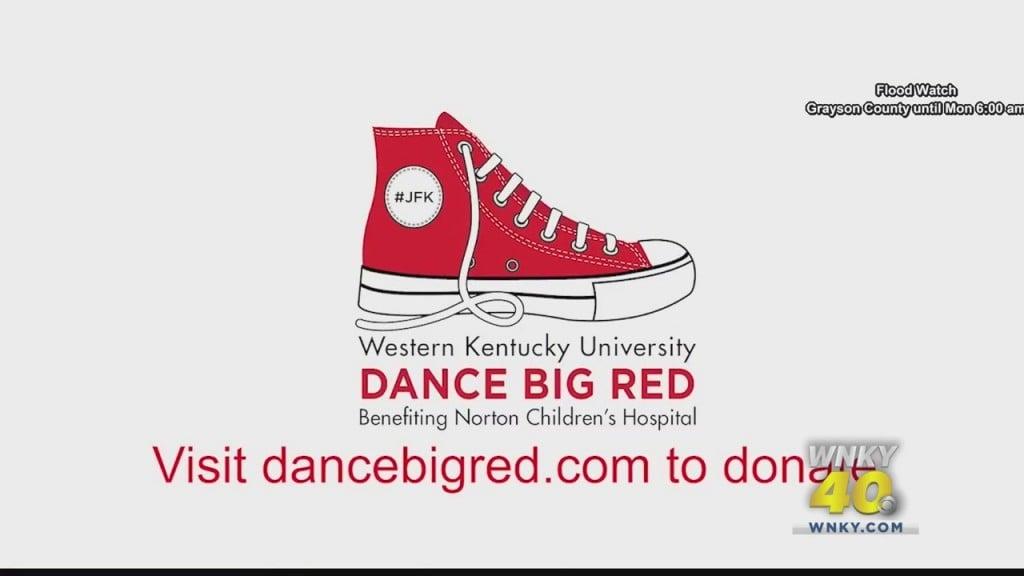 Dance Big Red Raises Money For Pediatric Heart Care