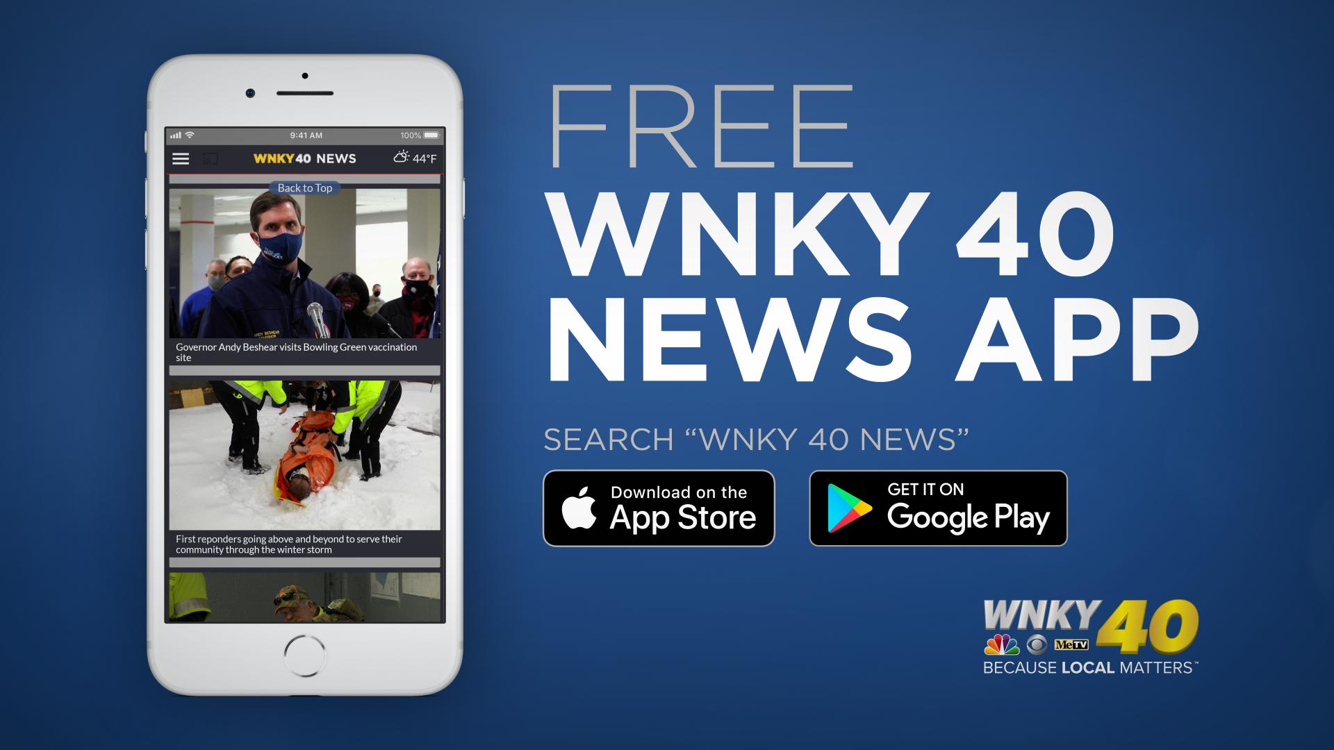 New News App