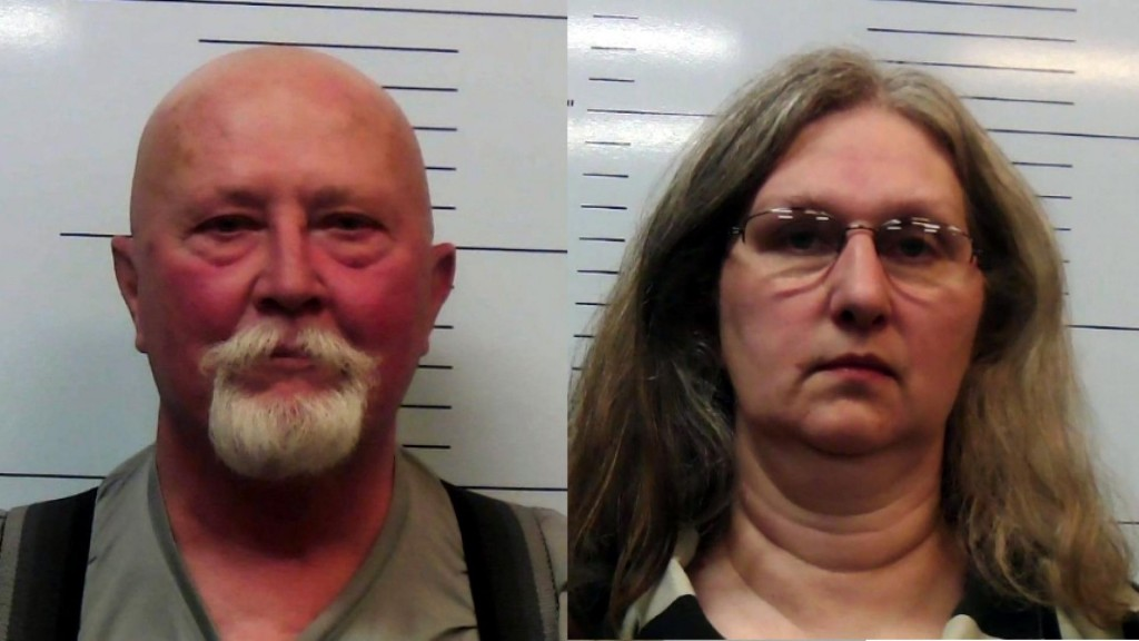 """""""circle Of Hope"""" Operators Charged With Shocking Abuses"""