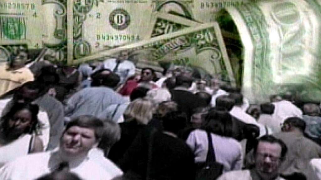 Job Growth Surges, But Millions Still Unemployed