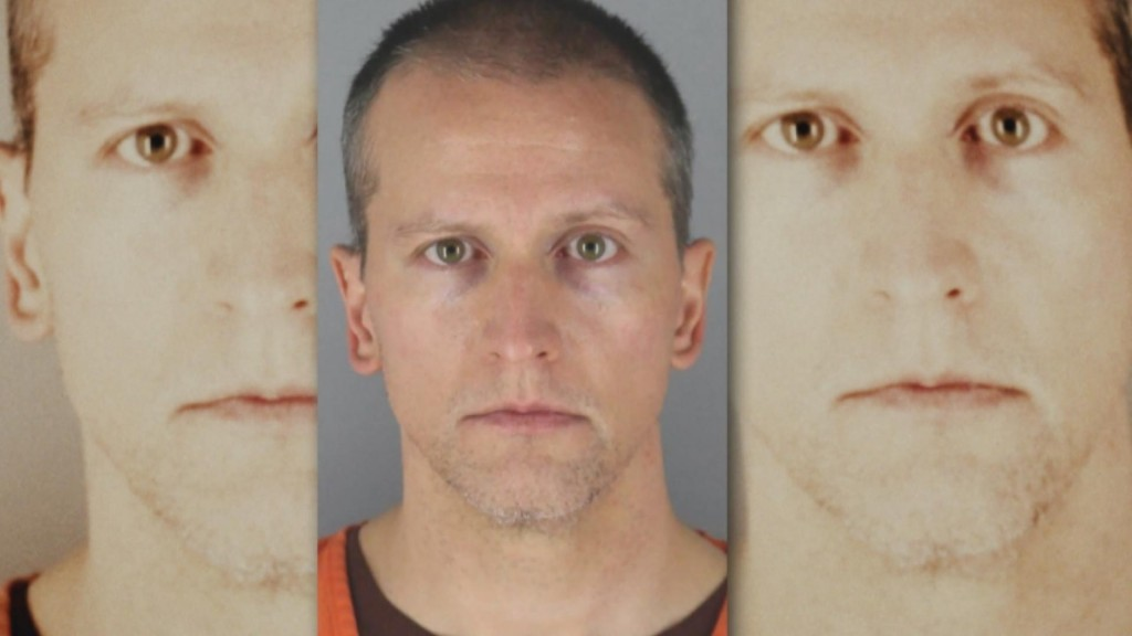 Minneapolis Braces For Chauvin Trial