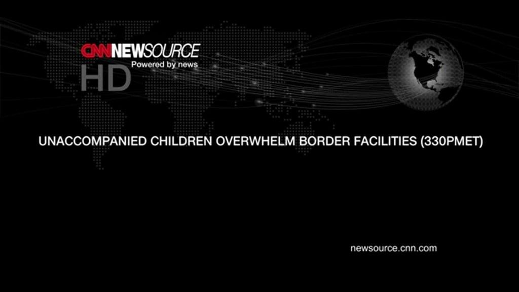 Unaccompanied Children At Border
