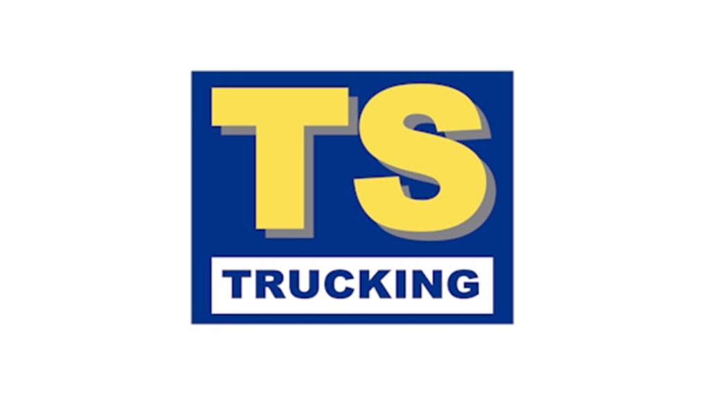 Ts Trucking Web