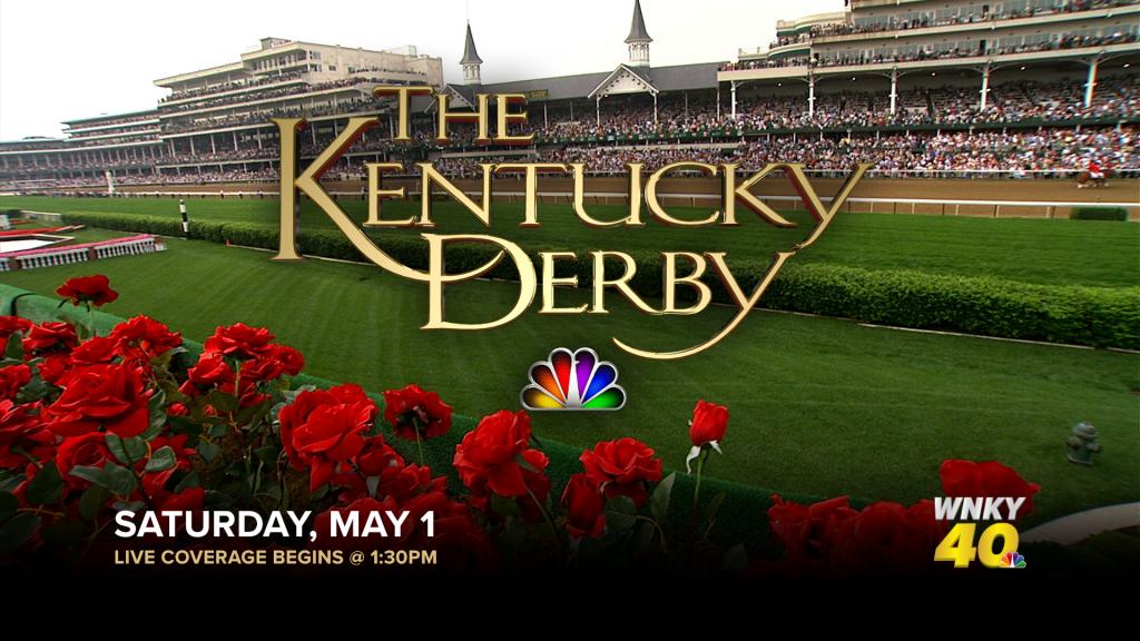 Kentucky Derby 2021 Fgfx