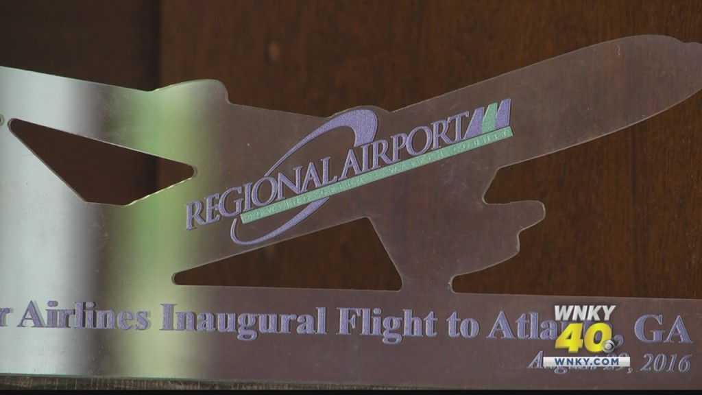Mcconnell Announces $23,000 For Bgwc Airport