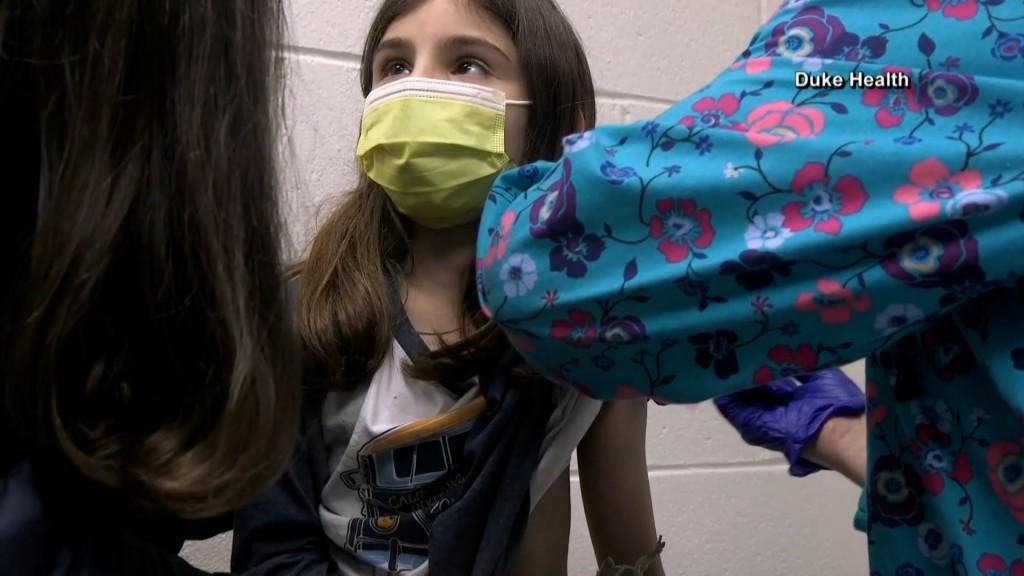Kids Vaccine