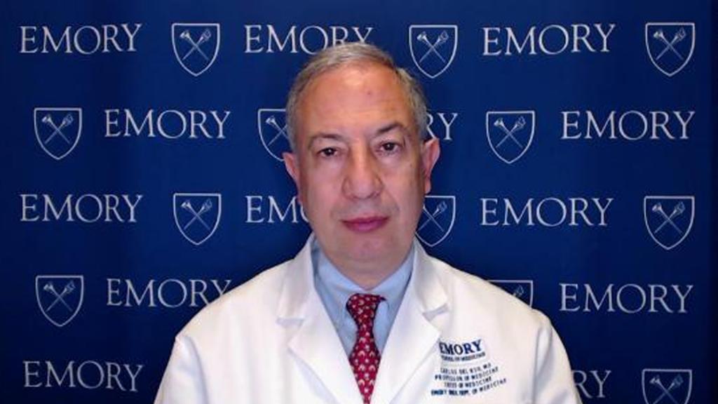 Emory University Doctor