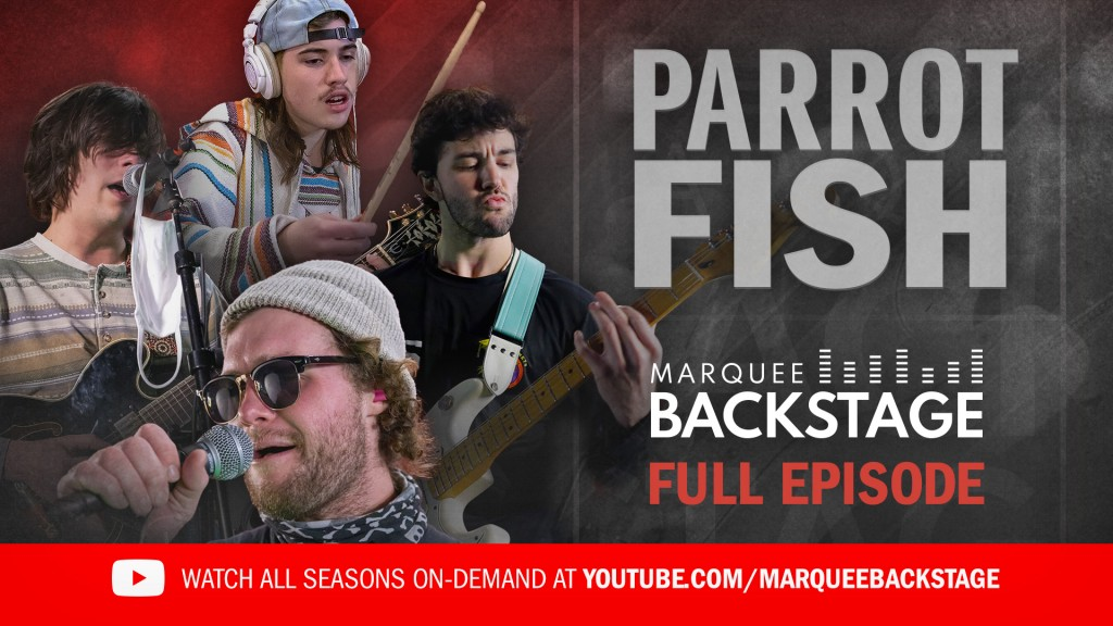 Parrotfish Fgfx Youtube Full Episode