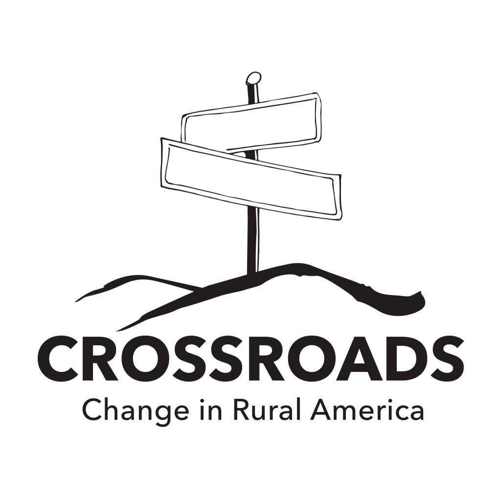 Crossroads Logo Black