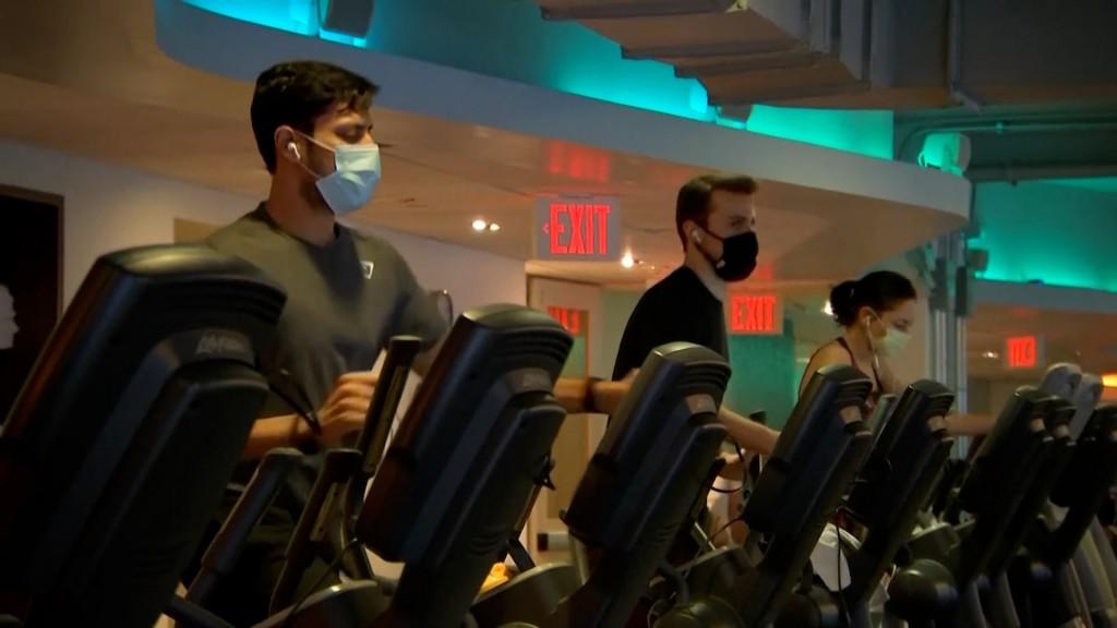 Fitness Comeback