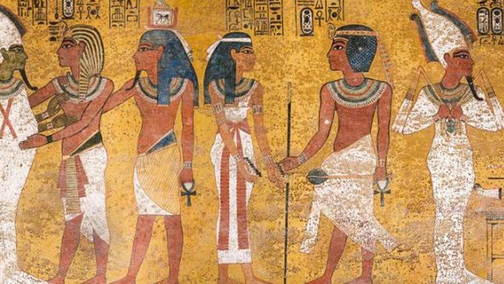 King Tuts Tomb