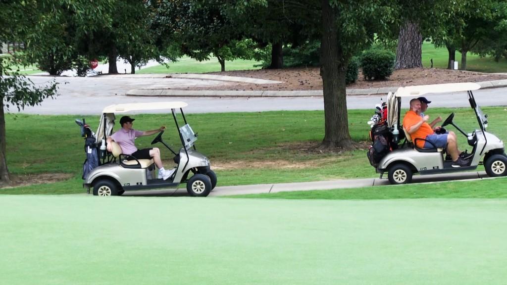Golf For Dssky