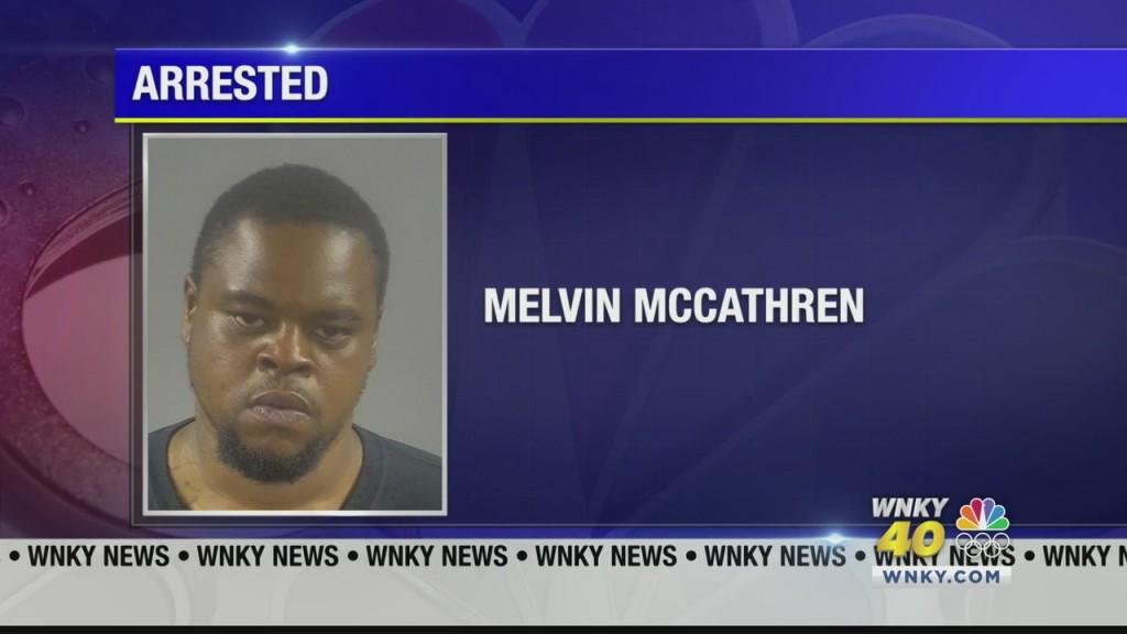 One Man Stabbed, 2 Arrested