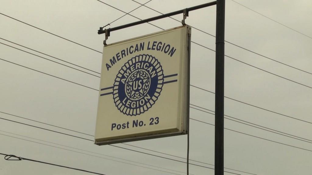 American Legion Covid