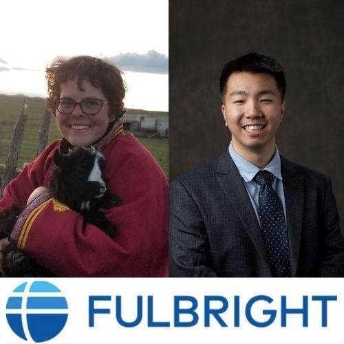2021 Fulbright