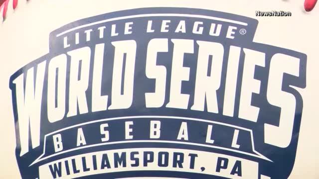 Little League World Series Returns