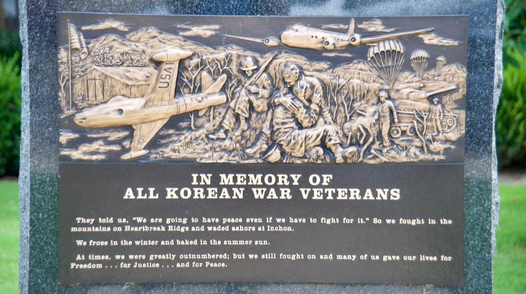 War usa korean Vietnam War