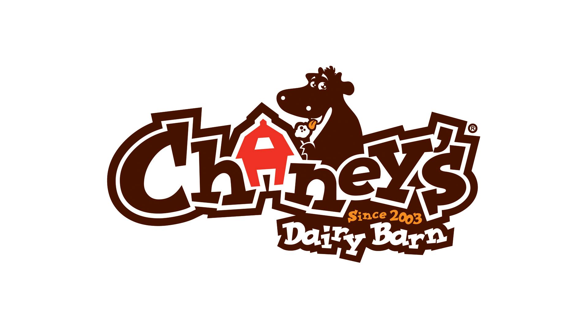 Chaneys Dairy Barn