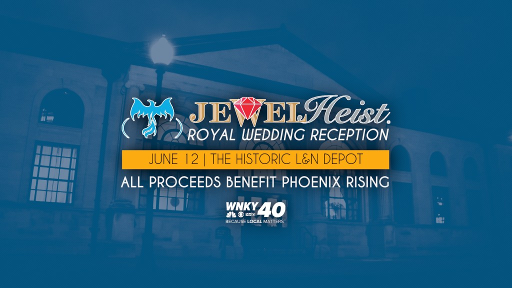 Jewel Heist Slate
