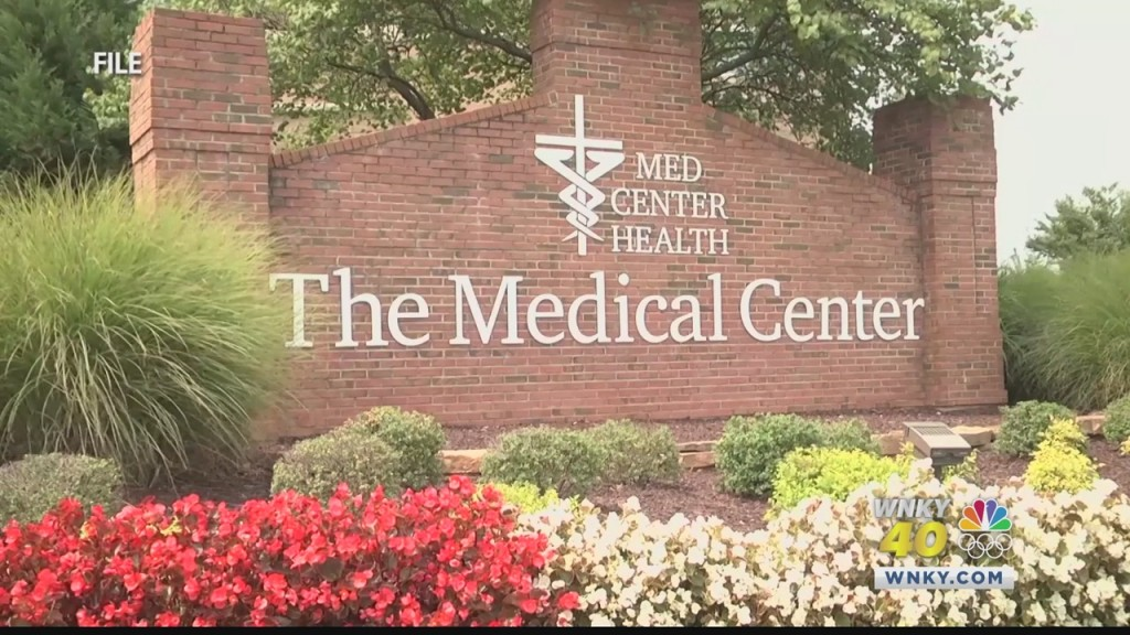 Med Center Health Urges People To Get Cancer Screenings